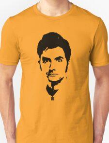 Doctor Who - David Tennant Unisex T-Shirt
