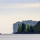 Distant Voyageurs by Mikell Herrick