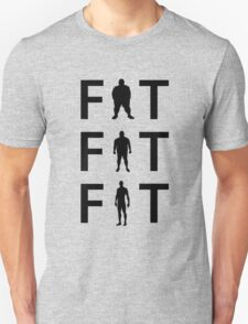 FAT to FIT T-Shirt