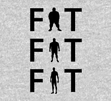 FAT to FIT Unisex T-Shirt