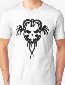 Player's Skull Unisex T-Shirt