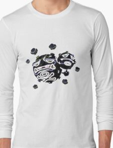 Weezing Long Sleeve T-Shirt