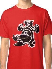 Kangaskhan Classic T-Shirt