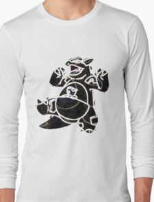 Kangaskhan Long Sleeve T-Shirt