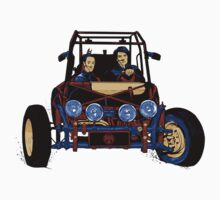 Dune Buggy (Digital Duesday #2) by Jason Wright