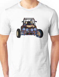 Dune Buggy (Digital Duesday #2) Unisex T-Shirt