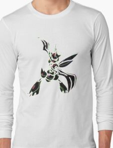 Scyther Long Sleeve T-Shirt