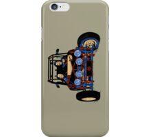 Dune Buggy (Digital Duesday #2) iPhone Case/Skin