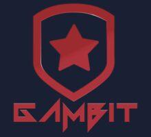 Gambit Gaming Future Logo by Datsik