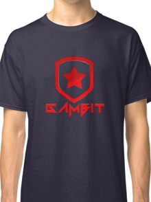 Gambit Gaming Future Logo Classic T-Shirt