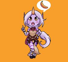 """Say Banana"" - Soraka LOL Fan Art Unisex T-Shirt"