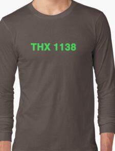 THX 1138 Long Sleeve T-Shirt