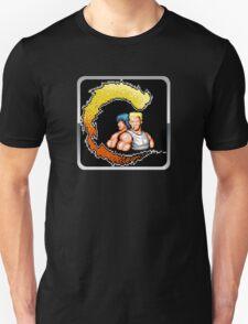 Old School Shooter Tee T-Shirt