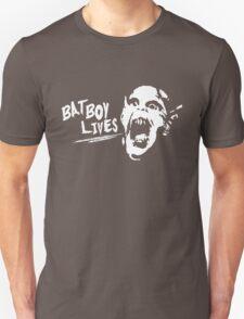 BATBOY LIVES! Unisex T-Shirt