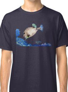 Casper - Ocean Series Tropical Fish Classic T-Shirt
