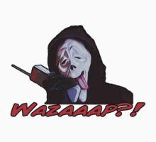 Wazaap?! by Corey Allen