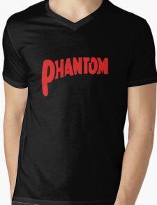 Phantom! Mens V-Neck T-Shirt
