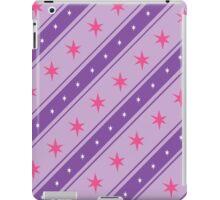 Twilight Sparkle Pattern iPad Case/Skin