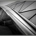 Incheon Airport II by zhao wei koh