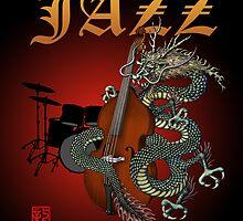 Dragon Contrabass2 by kuuma