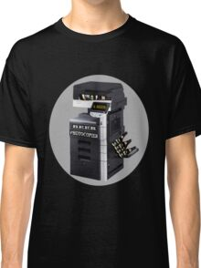 ☝ ☞ BEER PHOTOCOPIER TEE SHIRT☝ ☞ Classic T-Shirt