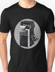 ☝ ☞ BEER PHOTOCOPIER TEE SHIRT☝ ☞ Unisex T-Shirt