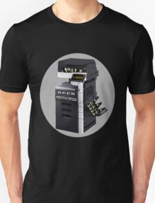 ☝ ☞ BEER PHOTOCOPIER TEE SHIRT☝ ☞ T-Shirt