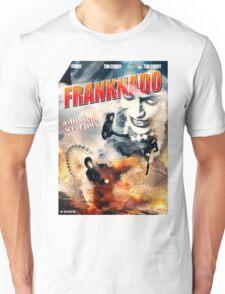 FRANKNADO! Unisex T-Shirt