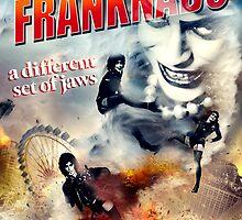 FRANKNADO! by KyleRowe