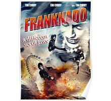 FRANKNADO! Poster