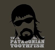 """The Search For The Patagonian Toothfish """"B"""" Unisex T-Shirt"""