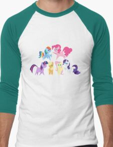 My Little Pointy Ponies T-Shirt