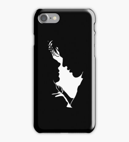 You are always here to me iPhone Case/Skin