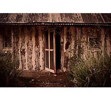 Tailem Town Photographic Print