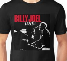 BILLY JOEL LIVE 2016 Unisex T-Shirt