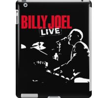BILLY JOEL LIVE 2016 iPad Case/Skin