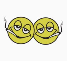 Smoking Smileys by Style-O-Mat
