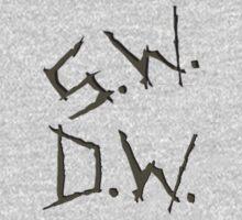 D.W. S.W. impala carvings Kids Clothes