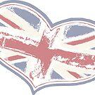 Great Britain by puppaluppa