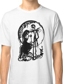 A Nightmare Before Christmas Classic T-Shirt
