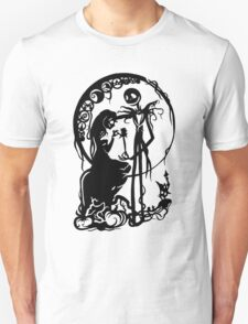 A Nightmare Before Christmas Unisex T-Shirt