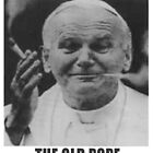 I Liked The Old Pope... by BockingfordKid