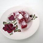 Exotic and Delicious - Rose Turkish Delight (for rasim1) by BlueMoonRose