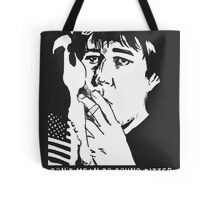 HICKS Tote Bag