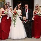 Pre Wedding Shots by Darren Glendinning