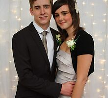 Wedding Guests by Darren Glendinning