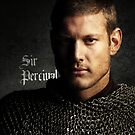 Sir Percival by UtherPendragon