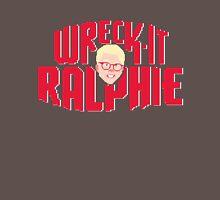Wreck-It Ralphie Unisex T-Shirt