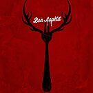 Hannibal - Bon Appetit by zerobriant