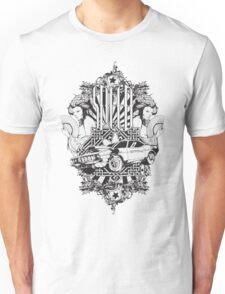 Speed Unisex T-Shirt